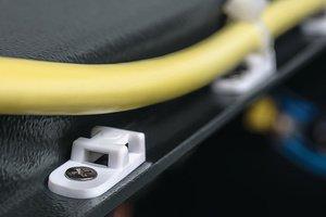 Cuadros Electricos Identificacion De Cables Hellermanntyton