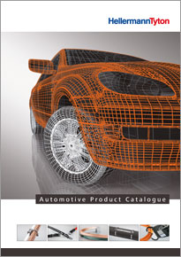 Catalogue Automobile HellermannTyton 2016/2017